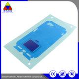 Autoadesivo adesivo personalizzato di stampa del contrassegno del documento di formato per la pellicola protettiva