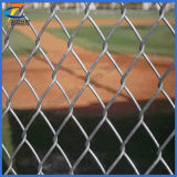 テニスコートの塀ワイヤー(製造業者)のためのチェーン・リンクの金網