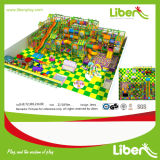 Fábrica Price Small Indoor Playground com R&D Team de Our Own