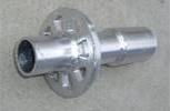 De systeem-Verbinding van de Steiger van /Cuplock van de Kraag van de Basis van Ringlock (CSRC) Speld