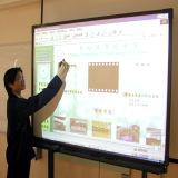 Téléconférence interactive de bonne qualité pour le contact d'école et de bureau