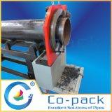 Nc-Rohrleitung-Systems-Ausschnitt und abschrägenmaschine