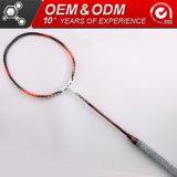 de Rackets van het Badminton van de Goederen van de Sport van weven-Ti van 675mm 40t