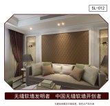3D painel decorativo SL-012 para paredes