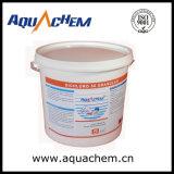 나트륨 Dichloroisocyanurate 56% 염소 SDIC