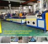Machine en plastique personnalisée d'extrudeuse de feuille d'abat-jour de guichet de qualité
