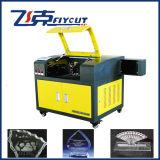 판매를 위한 수정같은 이산화탄소 Laser 조각 기계