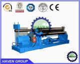 W11-30X2500 Machine mécanique de laminage et de cintrage de métaux et de métaux