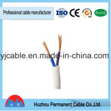 Cable de goma flexible de la alta calidad estándar del VDE de H07rn-F 3G 1.5mm2