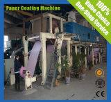 Recubierto máquina de papel de sobres