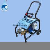 Colada de coche y máquina 150bar de la limpieza de la herramienta y del agua de jardín