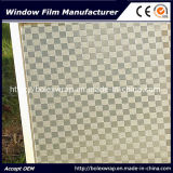 Decoración de cristal 3D Film para Office 1,22m*50m