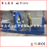 Macchina convenzionale del tornio per il giro dei cilindri da 2500 millimetri (CW6025)