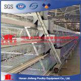 Cage de couche d'oeufs de poulet de treillis métallique