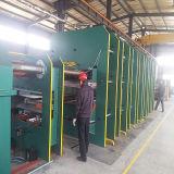 Полное конвейерных лент Вулканизационные машина / пластины вулканизации прессы машина