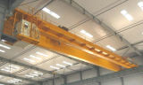 10ton 20tonの二重ガードの電気起重機の走行の天井クレーン