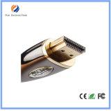 TVのためのHDMIへの中国の製造業者HDMIケーブルマイクロUSB