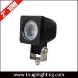 2 Pulgadas Offroad luces LED 10W LED de motocicletas las luces de trabajo
