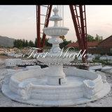 Fontaine de Metrix Carrare pour les meubles Mf-1238 de jardin