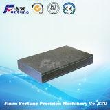 Plaque de surface de granit de précision pour la machine de découpage de laser
