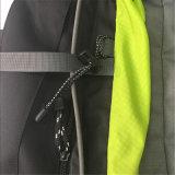 Promoción impermeable al aire libre Montañismo Deportes Viajes Gym Bag Mochila (GB # 20092)