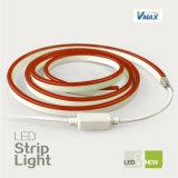 RGB/White/Warm 백색 SMD 5050 유연한 LED 지구