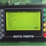 V8.1 het Universele Hulpmiddel van het Aftasten van de Motorfiets MOTO 7000TW