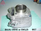 Bloque de cilindros para motocicleta Bajaj de la India