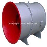 Воздуходувка охлаждающего вентилятора оборудования FRP центробежная