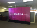 HD a todo color SMD P3 Bannner publicitario de interior, cartel de Digitaces LED