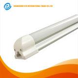 luz del tubo de los 0.6m T8 9W LED con el certificado del Ce