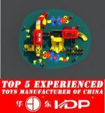 PlastikOutdoor Playground Slide für Children (HD14-021A)