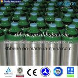 Frasco de gás do oxigênio do alumínio 2017