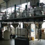 ヒマワリの大豆ピーナツココナッツ綿実の小さい小型石油精製所