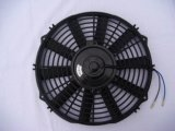 Bonne performance Straint / Curve Blade / Auto Bus Condenser Fan
