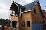 Techo Pendiente Prefab barato Modular Casa para Oficina y Alojamiento