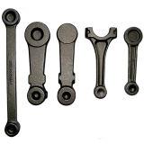 工場から成っているステンレス鋼の鍛造材の部品