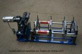 Machine de soudure d'ajustage de précision de pipe de HDPE de Sud200h
