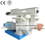 Especial diseñado Biocombustible Napier Grass Pellet Mill Machine