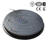 Coperchio En124 D400 di controllo della botola della strada
