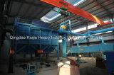 V Methoden-Gussteil-Geräten-Vakuumformteil-Produktionszweig/Qualitäts-Zeile