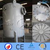 Filtro attivato dal carbonio dell'acciaio inossidabile