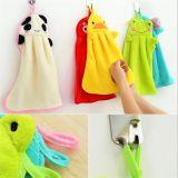 Tierentwurfs-kreatives hängendes Handtuch