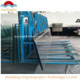 Vidro de janela barato com baixo teor de E com SGS / ISO9001 / CCC