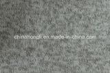 100% poli, 300GSM, tecido de malha de urze escovado para camisola com térmico