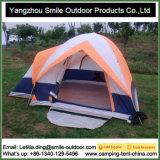 Профессиональная сь таможня делает шатер перемещения двойного слоя напольный