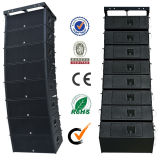 Professionista ultimo Line Array System 12 Inch Concert Sound