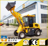 Swine Brand Pormotion Mini Wheel Loader