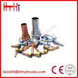 Ajustage de précision hydraulique d'acier inoxydable de Huatai sur 30 ans d'expérience
