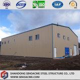 Prefabricados de Estructura Protal Sinoacme Taller